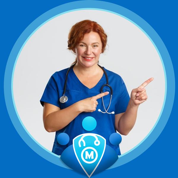 انجازات ميديكال كير للرعاية الصحية المنزلية