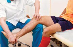 العلاج الطبيعي بالتمارين الرياضية - ميديكال كير للعلاج الطبيعي المنزلي