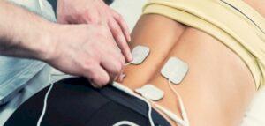 العلاج بالكهرباء - ميديكال كير للعلاج الطبيعي المنزلي